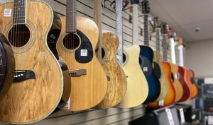 Product Image Acoustic guitars