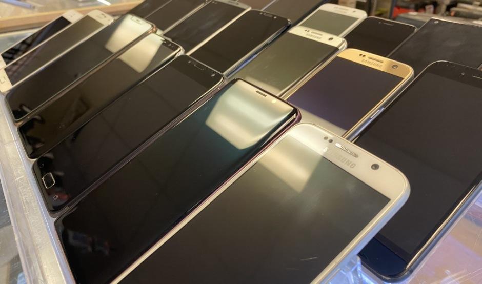 Product Image Smart Phones