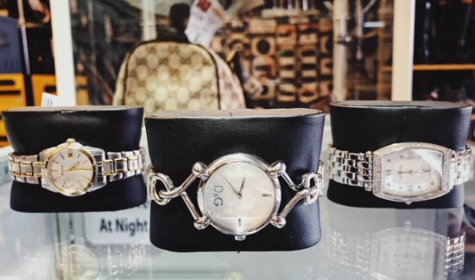 Watches Product Image